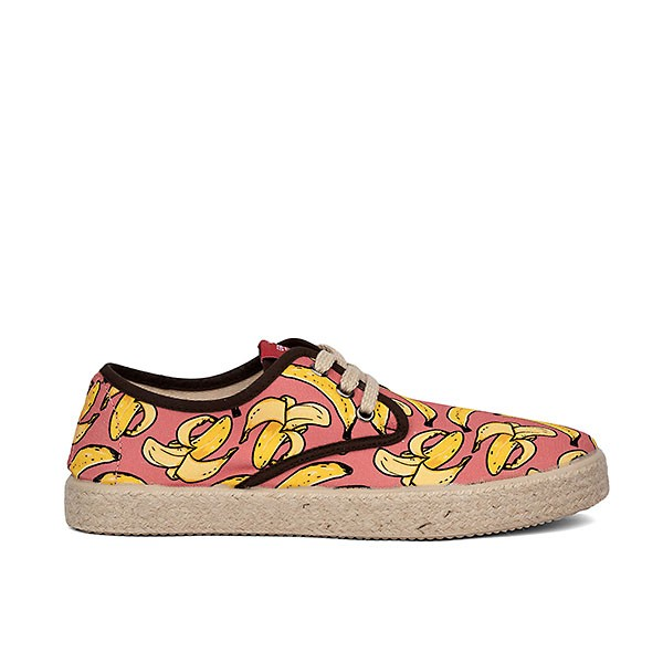 Veganer Sneaker | GRAND STEP SHOES Tessy Banana