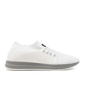Veganer Sneaker | MUROEXE Army Unite Total White