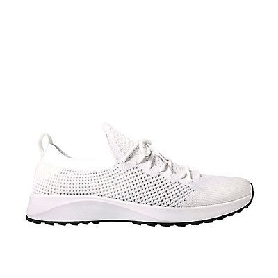 Veganer Sneaker | NATIVE SHOES Mercury 2.0 LiteKnit Shell White