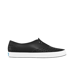 Veganer Sneaker | NATIVE SHOES Miller Jiffy Black