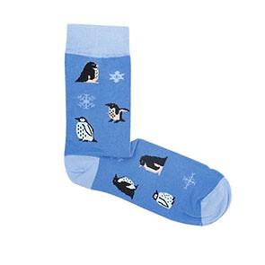 Vegane Socken | KABAK Socks Penguins