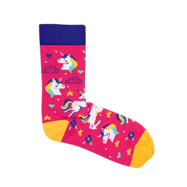 Vegane Socken | KABAK Socks Unicorns