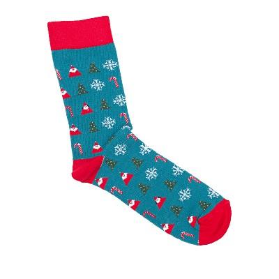 Vegane Socken | KABAK Socks Xmas