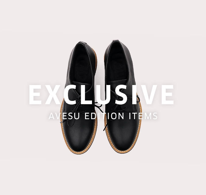 AVESU EDITION | Shop AVESU EDITION Shoes and Socks AVESU