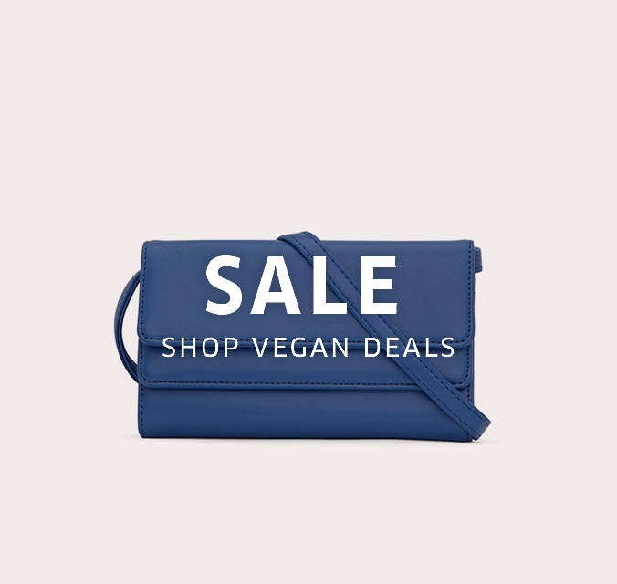 SALE | Shop Vegan Styles for less! | VEGAN SALE