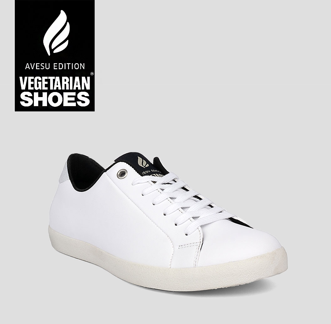 VEGETARIAN SHOES X AVESU CANADA AVESU EDITION